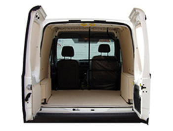 Ply Lining Kit Connect SWB (vans without factory fit tool box)